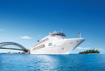 Cruise shuttle service